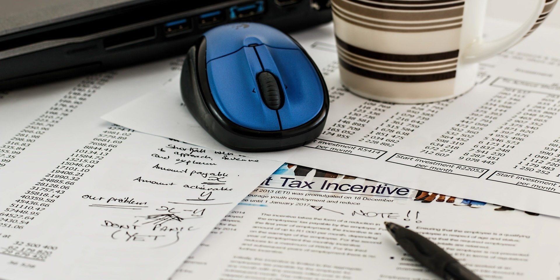 Tax Write Offs Every Small Business Should Ask Their